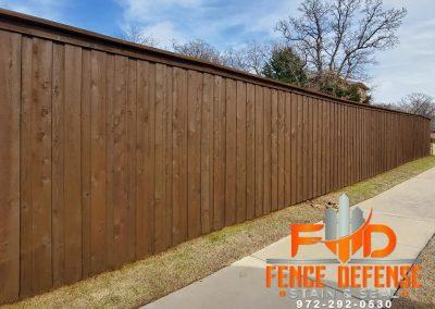 Richardson Fence Stain Companies