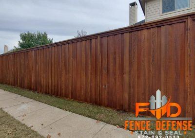 Best Cedar Fence Sealer