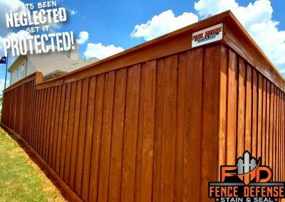 Best Fence Sealer Fence Defense
