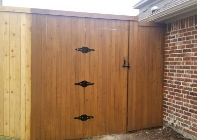 Best Fence Stain Company Near Me
