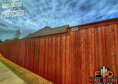 Best Fence Staining Service in Plano