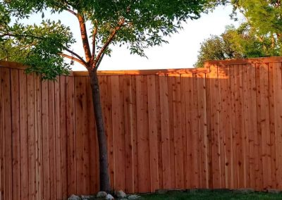 Best Stain For Your Fence