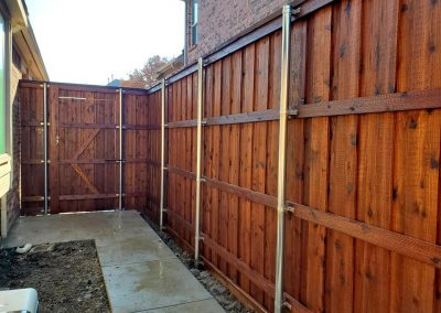 Best Stains For Wood Fence