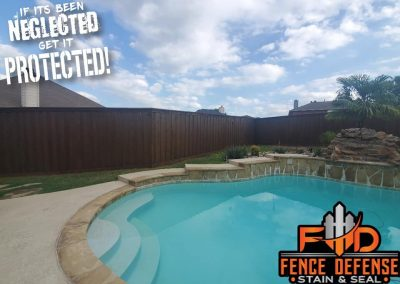 Best Wood Stain For New Fence