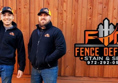 Expert Fence Stainers