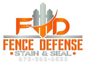 Plano Fence Staining Contractor