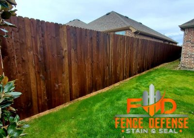 Fence Repair and Sealing Company