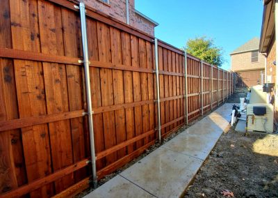Fence Sealer and Staining Company