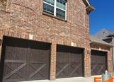 Garage Door Staining Company
