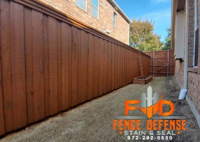 How To Stain A Fence To Make It Look Beautiful