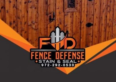 Protect Your Fence