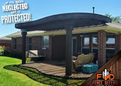 Arbor Staining Company in Frisco, TX