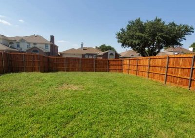 Cedar Tone Transparent Fence Stain